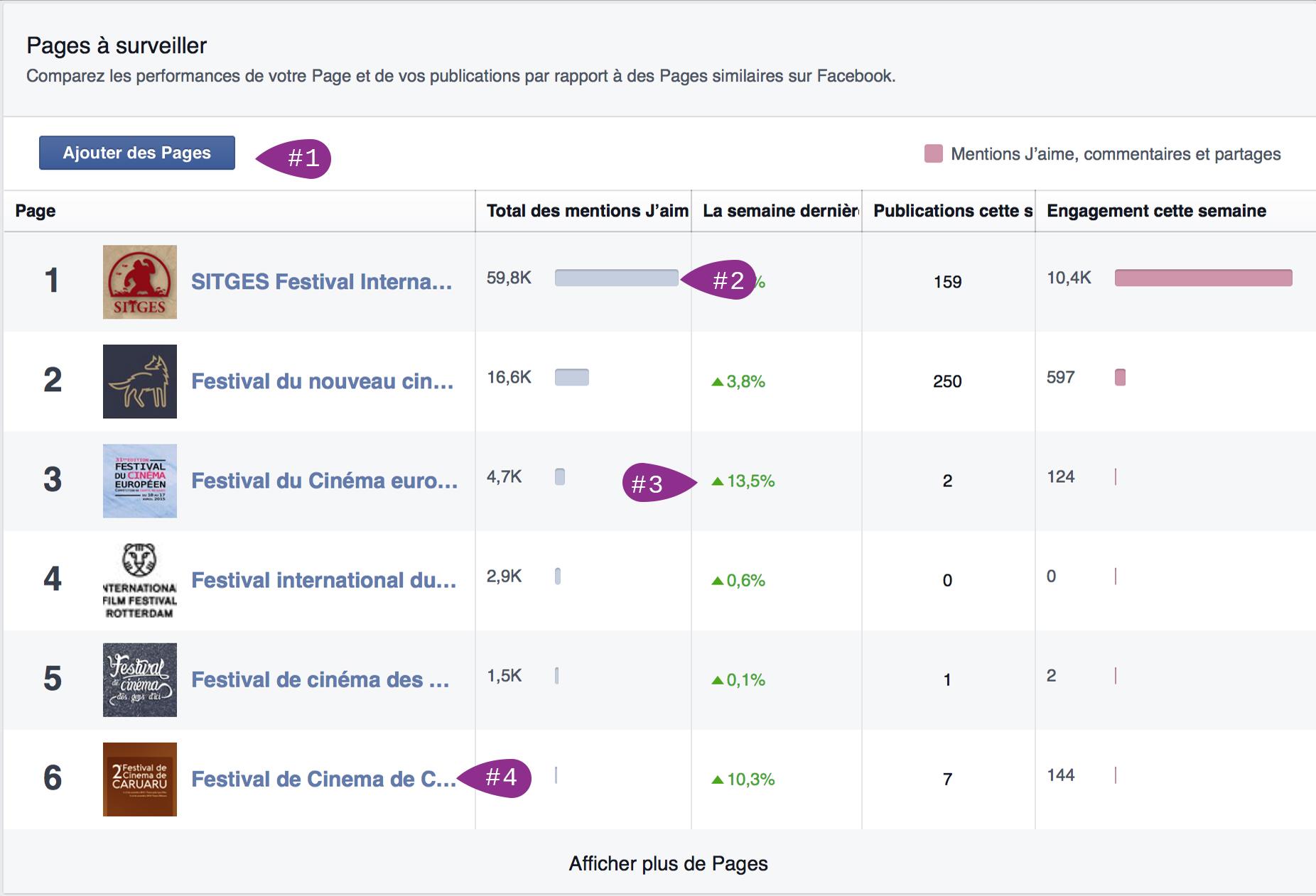 facebook analyse caroline trudel
