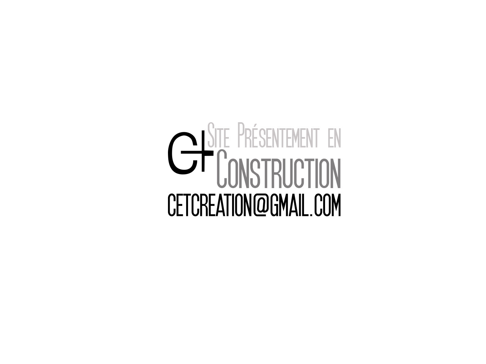 cet certain site web construction