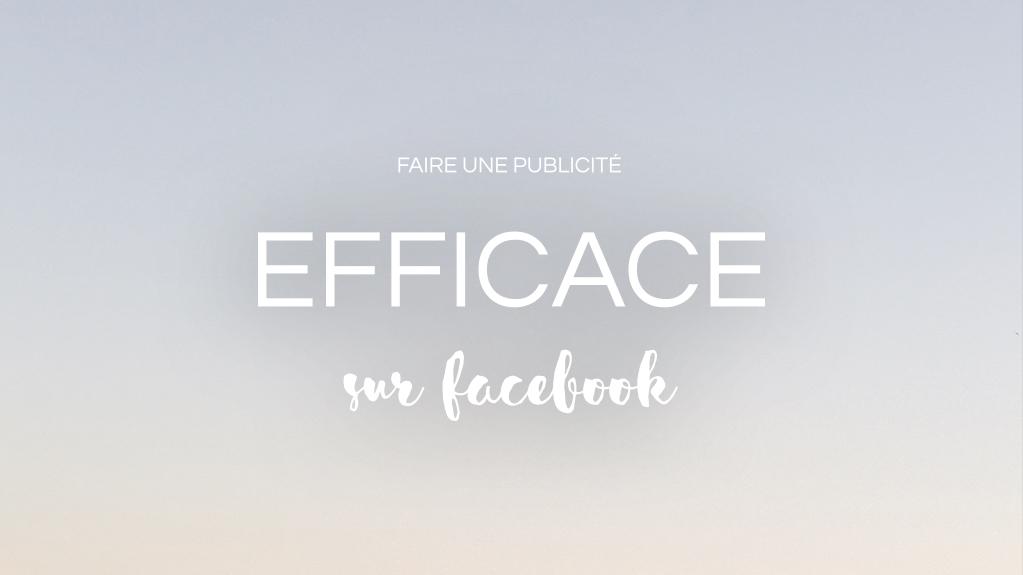 pub efficace facebook abitibi
