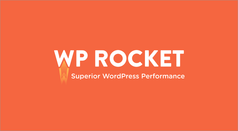 WP rocket extension wordpress